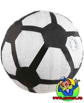 Pinata ballon de football