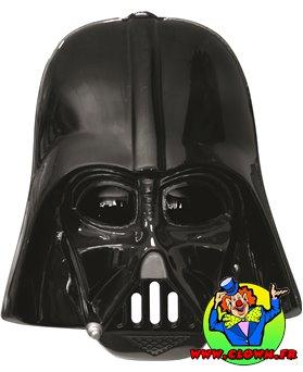 Masque dur enfant dark vador™
