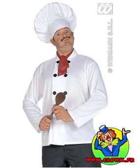 Set de cuisinier