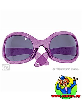 Lunette space rose