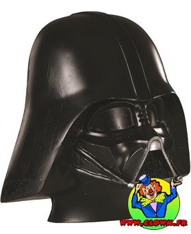 Demi masque Dark Vador