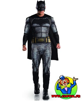 Déguisement adulte Batman movie
