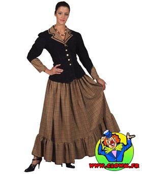 Location déguisement Espagnol femme