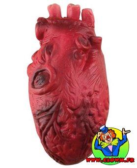 Cœur sanglant
