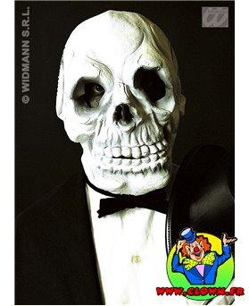 Masques tête de mort